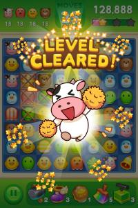Level-Cleared